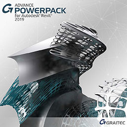 Graitec Advance PowerPack for Autodesk Revit