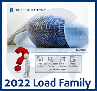 Revit 2022 Family Content Packs